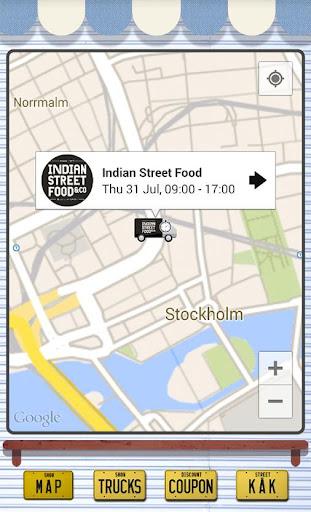 【免費生活App】Streetkak-APP點子