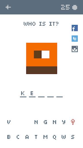 Quiz Pixel Quiz