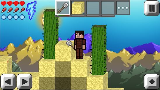 BLOCKLY (Full Version) Screenshot