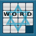 Jewish Americans Word Slide icon