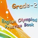 English Olympiad Grade-2 icon