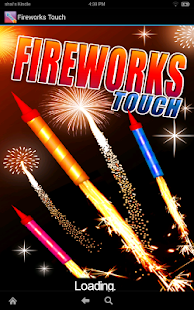2017 Best Fireworks Touch Free- screenshot thumbnail
