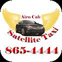 Satellite Taxi & Aero Cab icon