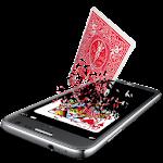 Card Phone & Magic