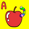 School Coloring Book Free icon