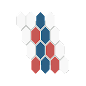 Hexagon (Time killer Game)