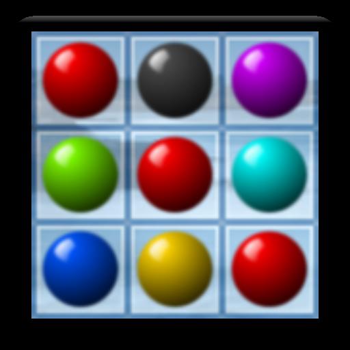 Cool Lines 棋類遊戲 App LOGO-APP試玩