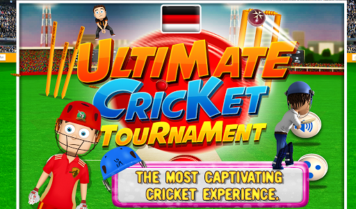 Ultimate Cricket Tournament v5.1.2
