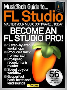 Music Tech Guide to FLStudio