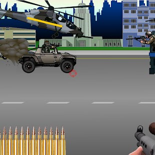 free shooting action game- screenshot thumbnail