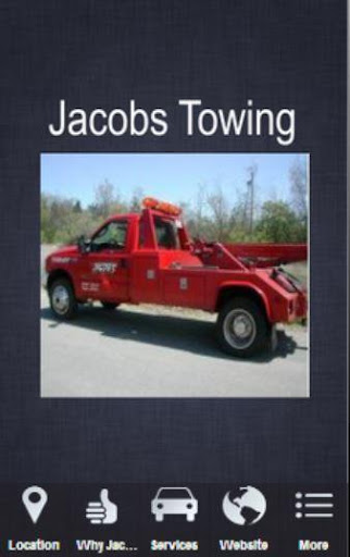 Jacobs Towing