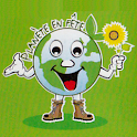 Planète en Fête logo