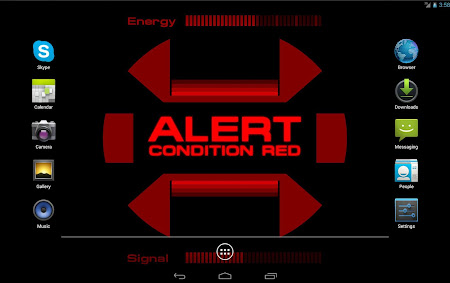 Red Alert (Star Trek) 1.3 screenshot 693429