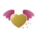 Darling (Lovers Call or SMS) logo