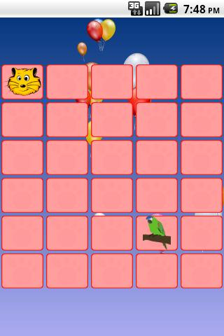 Pet Match'em - screenshot