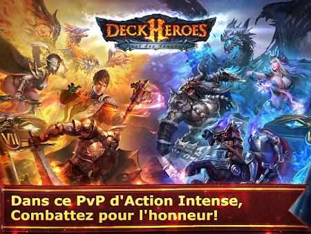 Deck Heroes: Duel des Ténèbres 5.5.1 screenshot 7422