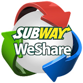 SUBWAY WeShare