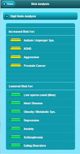 Health Tracker - náhled