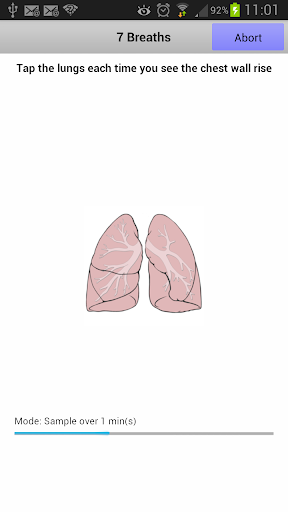 7 Breaths