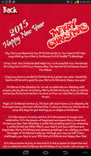 Christmas & New Year screenshot