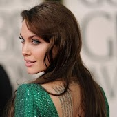 Angelina Jolie Live Wallpaper