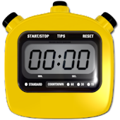 Runner Stop Watch