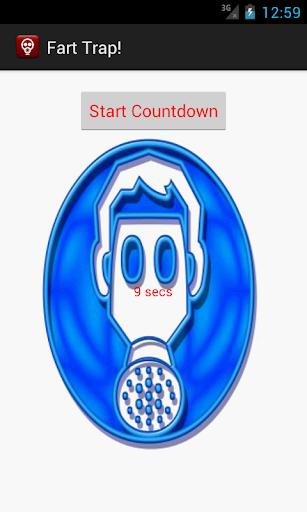 Fart Countdown
