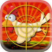 Chicken Hunt