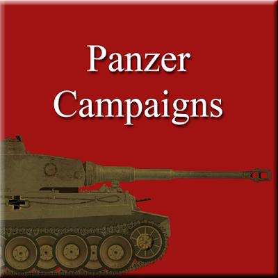 Panzer Campaigns - Panzer