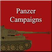 Panzer Campaigns - Panzer