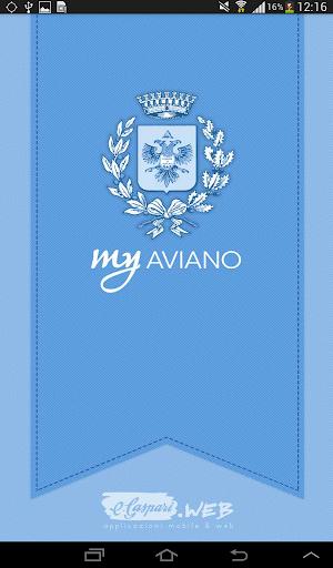 MyAviano
