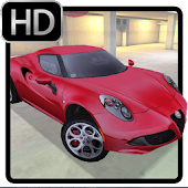 Download UNDERGROUND PARKING HD APK for Android Kitkat