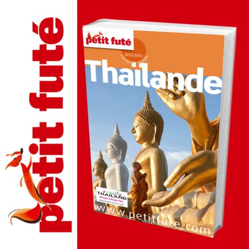 旅遊必備App Thaïlande 2013/14 LOGO-綠色工廠好玩App