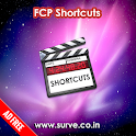 FCP Shortcuts Adfree icon