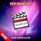 FCP Shortcuts Adfree icon