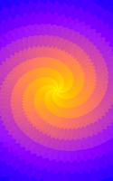Screenshot of Hypnotic Mandala Live WP