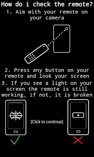 测测你的遥控器