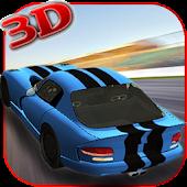 Super Sports Car Parking 3D