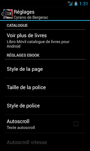 玩書籍App|Cyrano de Bergerac免費|APP試玩