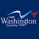 Visit Washington County, PA logo