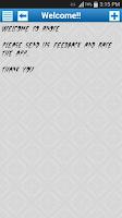 Screenshot of R Notes Pro