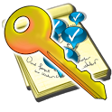 Checklist Anytime KEY icon