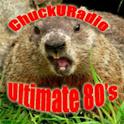 ChuckU 80's icon
