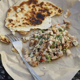 Kelaguen Mannok (Guam-Style Chicken Salad)