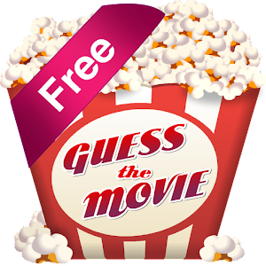 Guess The Movie LOGO-APP點子