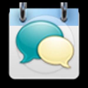 Group SMS Scheduler 通訊 App LOGO-硬是要APP