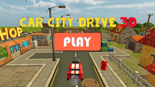 車城驅動3D