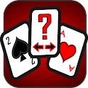 In Between Cards icon