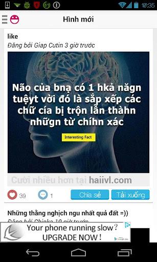 【免費娛樂App】Haiivl.com - Hàivl mới-APP點子