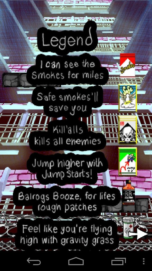 Jumping Jax's Jail Break -FREE- screenshot
